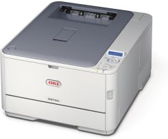 OKI C511dn color printer A4 (44951604)