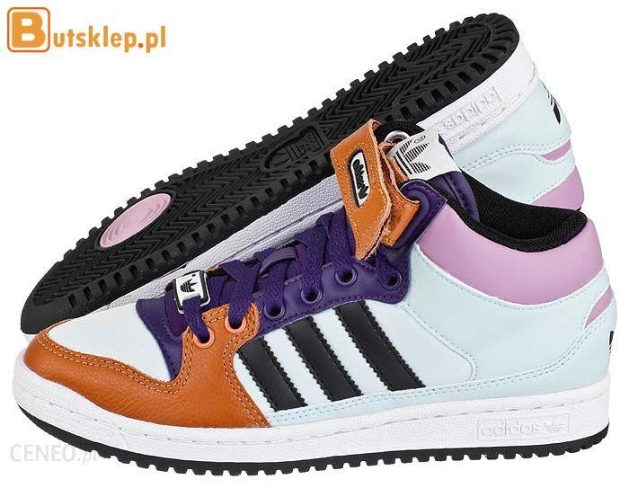 sneakers for cheap 7d6ee 77988 Buty Adidas Decade Mid Street Woman (G51402) SPORTOWE WIELOKOLOROWY -  zdjęcie 1