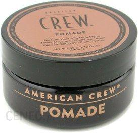 American Crew Men Pomade For Hold Shine Medium Nabłyszczająca pomada do włosów 50ml