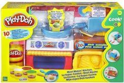 Hasbro Play Doh Kuchenka Z Akcesoriami 22465