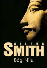 Bóg Nilu - Wilbur Smith (E-book)