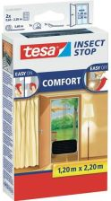 Tesa Moskitiera Na Drzwi Insect Stop Comfort 120x220cm