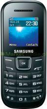 Samsung GT-E1200 Czarny