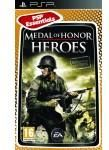 Medal of Honor Heroes Essentials (Gra PSP)