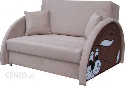 Rameta Fotel Rozkładany Do Spania Majka Ii Zając łóżko Młodzieżowe Opinie I Atrakcyjne Ceny Na Ceneopl