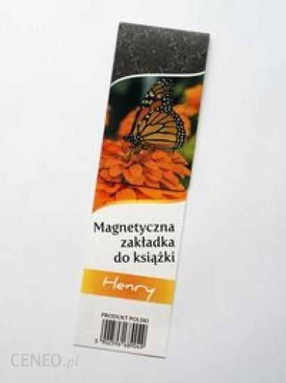 a13f9d152ceb20 BOOKS MAGNETYCzNA zAKŁADKA DO KSIĄŻKI zM009 MOTYLE GRAFIKA - - Ceny ...