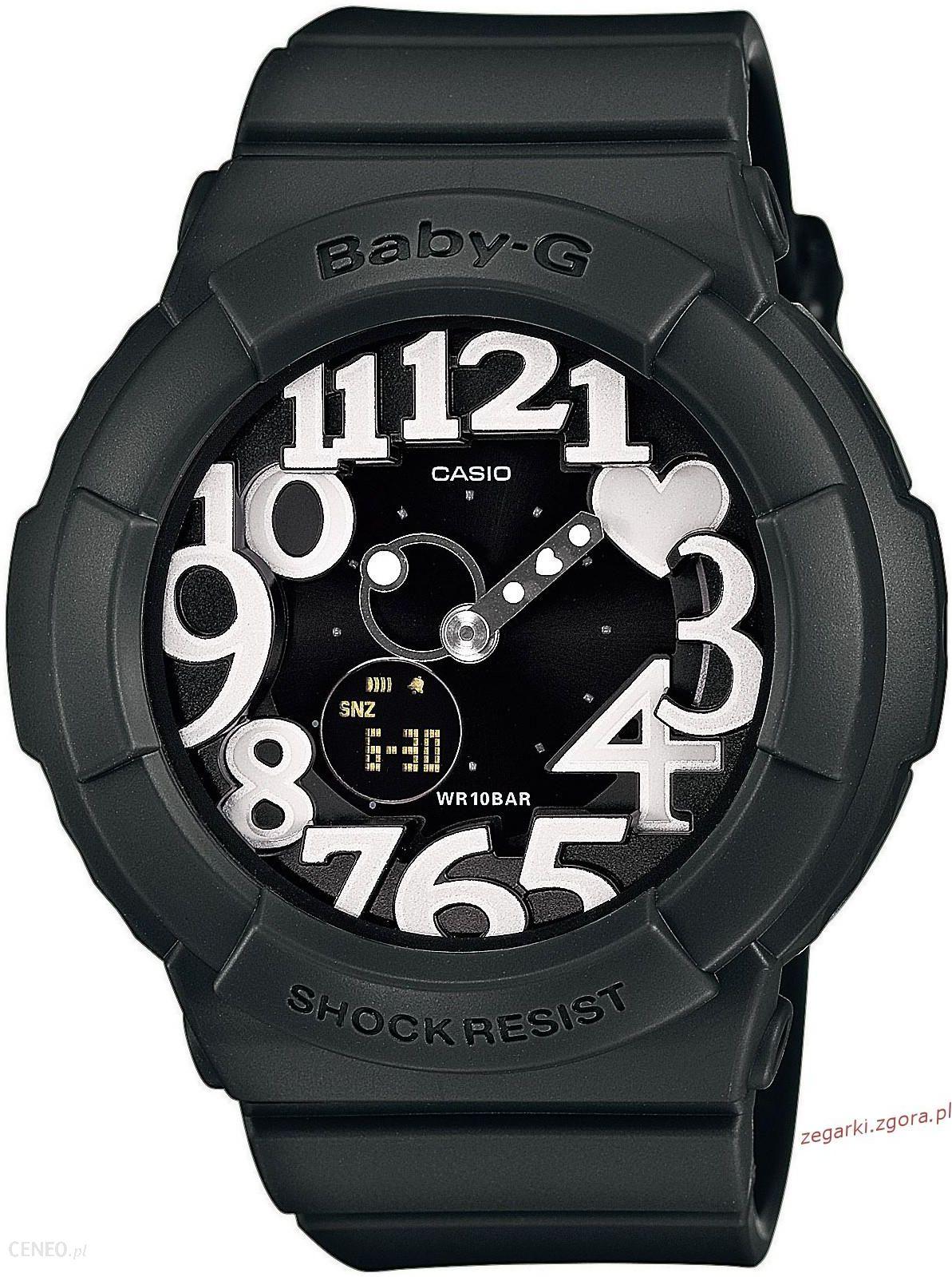 Casio Baby-G BGA-134-3BER - Zegarki Damskie - Ceny i opinie - Ceneo.pl e5a603a035
