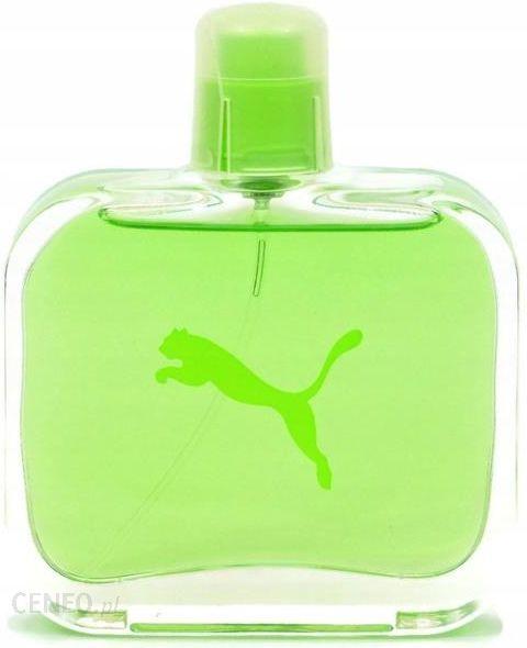 Escupir láser complejidad  Puma Green Man woda toaletowa 60 ml - Opinie i ceny na Ceneo.pl