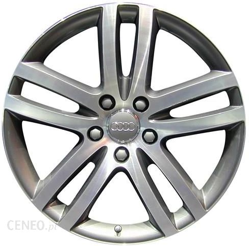 Felga Alu Audi Q7 Opinie I Ceny Na Ceneopl