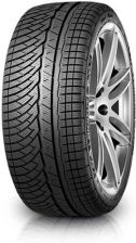 Michelin Pilot Alpin Pa4 255/40R19 100V