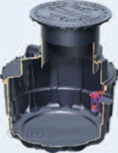 W Ultra Separator substancji ropopochodnych MODULARIS LW 400 - Opinie i JD66