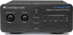 Cambridge Audio DAC Magic 100 czarny
