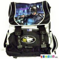 01c9dd99f0b31 Patio Plecak Szkolny Kasetonowy Batman 45