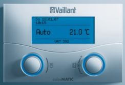Vaillant calorMATIC 392 20028507