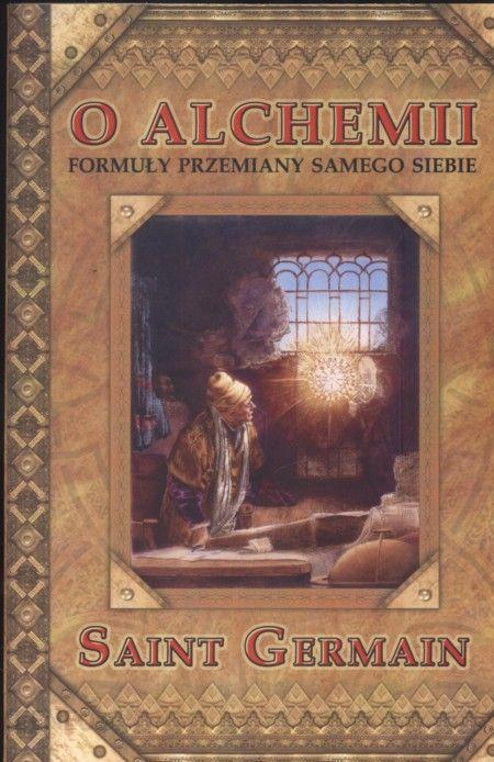 55ef5f754 O Alchemii formuły przemiany samego siebie - Ceny i opinie - Ceneo.pl