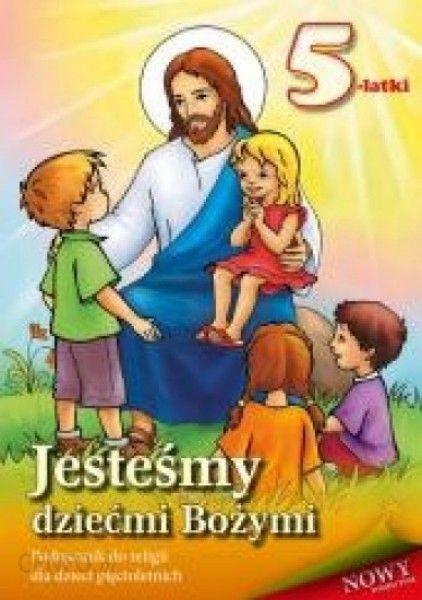 podręcznik 6 latka