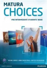 Matura choices pre-intermediate Student's book