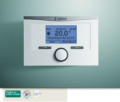Vaillant regulator calorMATIC 450 (20124489)