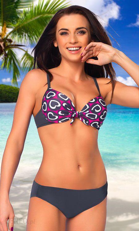 248ee15fa88e9e Gwinner kostium kąpielowy Ara Odcienie fioletu - Ceny i opinie ...