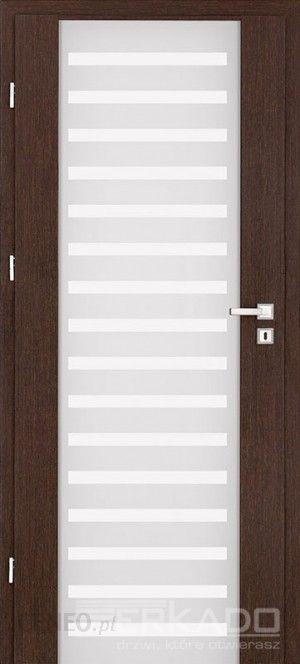 Drzwi Wewnetrzne Erkado Fragi 1 Rybnik Sklepy Ceny I Opinie O