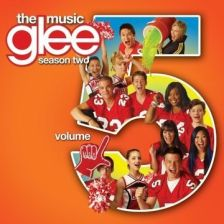 Glee Cast - Glee: The Music, Volume 5