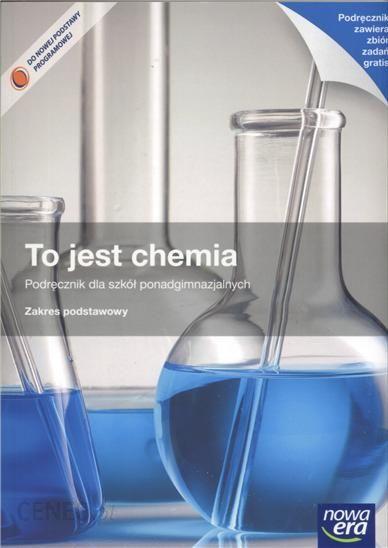 to jest chemia nowa era zakres podstawowy pdf