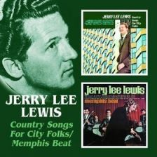 Country Songs For City Folks / Memphis Beat [Digipack]