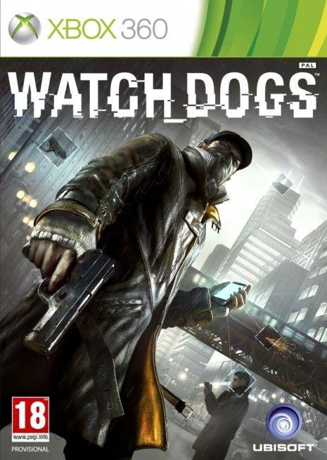 Watch Dogs Gra Xbox 360 Ceneo Pl