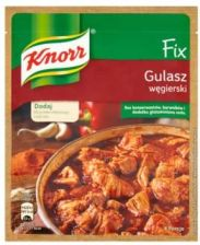 Knorr Fix do gulaszu 49g.