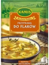 Kamis Kuchnia Polska Przyprawa Do Flaków 20g