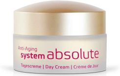 AnneMarie Borlind System Absolute Anti-Aging Krem na dzień 50ml