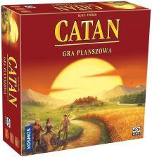 Gra planszowa Catan (Osadnicy z Catanu)