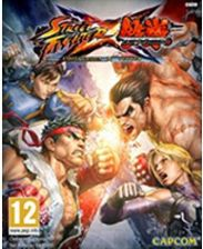 Street Fighter X Tekken (Digital)