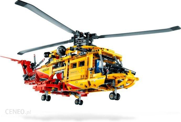 LEGO® Technic 9396 Helikopter NEU OVP/_Helicopter NEW MISB NRFB