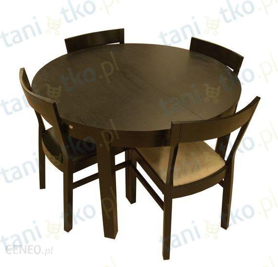 Ikea Bjursta Stół Okrągły 20116778
