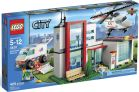 Lego City - Centrum Ratunkowe 4429
