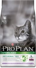 Pro Plan Optirenal Sterilised Indyk 10kg