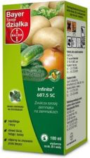 Infinito 687,5 SC A Bayer 25ml