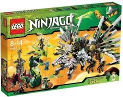 Lego Ninjago Smok Oferty Ceneopl