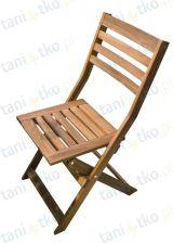 Krzesła Składane Ikea oferty 2020 Ceneo.pl