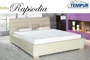 Tempur łóżko Rapsodia Tapicerowane Tkanina Alcala 90x200 Opinie I Atrakcyjne Ceny Na Ceneopl