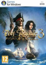 Port Royale 3 Pirates & Merchants (Gra PC)