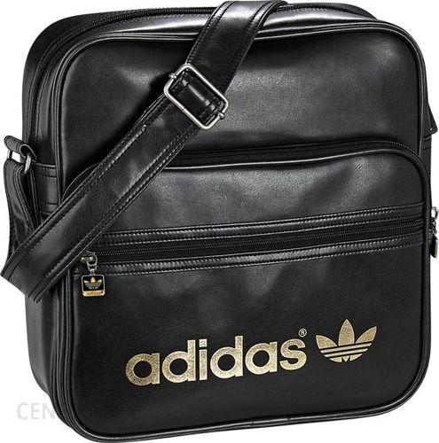 ba9c59188b3f9 Adidas Torba Originals Ac Sir Bag Oldschool (W68183) - Ceny i opinie ...