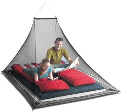 Sea To Summit moskitiera Mosquito Nets Double z Permethrinem - zdjęcie 1