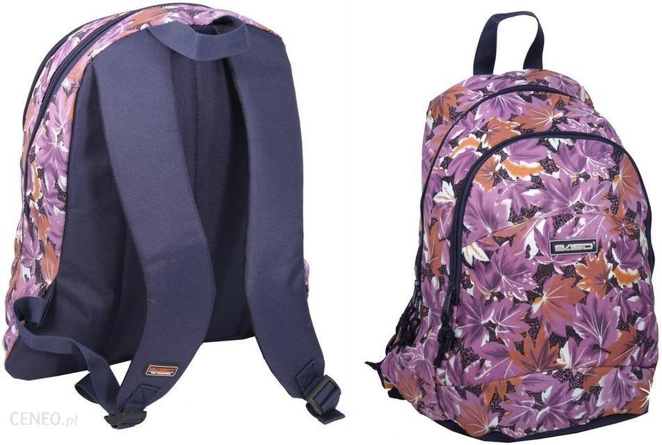 990d08f7da0b5 Paso Plecak Szkolny Kolorowy W Liście 81-100 - Ceny i opinie - Ceneo.pl