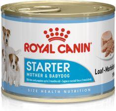 Karma Royal Canin Starter Mousse Mother Amp Babydog 195g