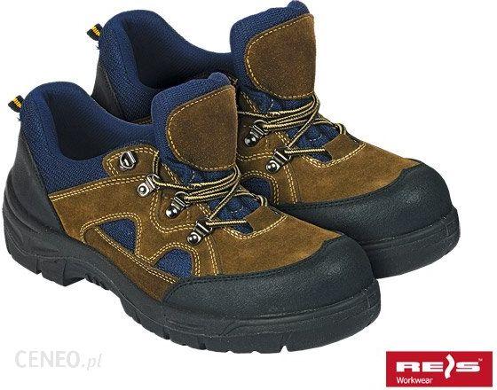 Buty zawodowe typ. adidas BRECUADOR OB