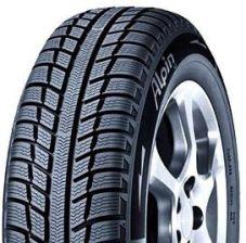 Opony Zimowe Michelin Alpin A3 16570r13 83t Opinie I Ceny Na Ceneopl