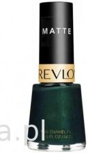 Revlon Nail Enamel 032 Emerald City lakier do paznokci 14,7ml