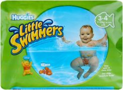 Huggies Little Swimmers Small 7-15Kg, 12 Szt.